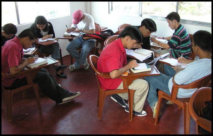 OT Survey Class