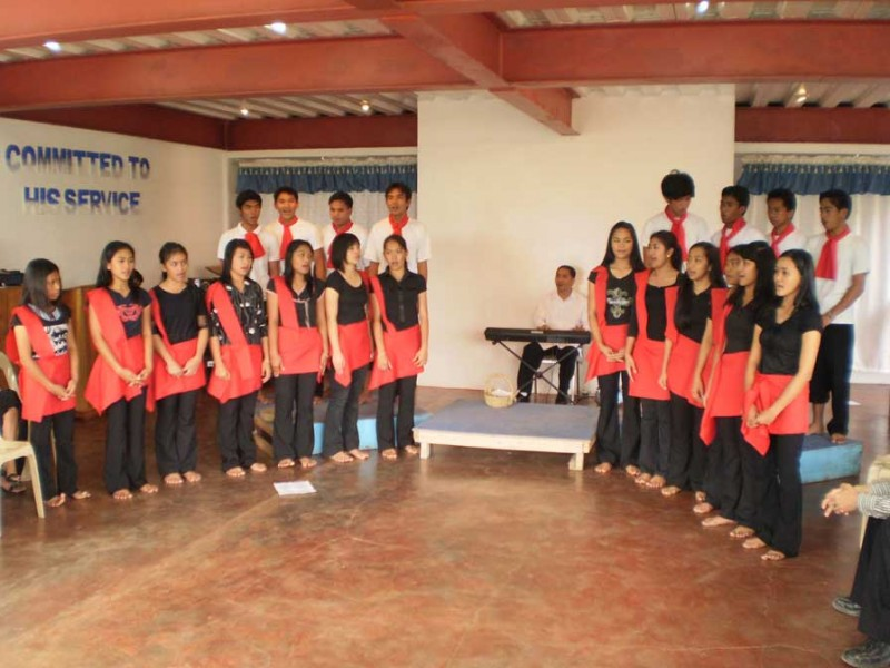 PCM Choir